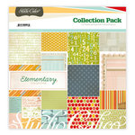 Studio Calico - Elementary Collection - 12 x 12 Collection Pack