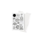 Studio Calico - Clear Photopolymer Stamps - Barcelona
