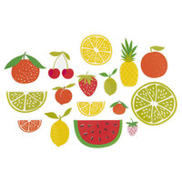 Kingston Crafts - Plastic Fruit