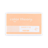 Studio Calico - Color Theory - Ink Pad - Peachy Keen