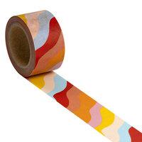 Studio Calico - Washi Tape - Wavy Stripes