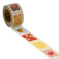 Studio Calico - Washi Tape - Postage Stamp