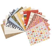 Studio Calico - 6 x 8 Paper Pad - Life Is Good