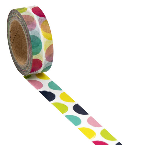 Studio Calico - Washi Tape - Polka Dot