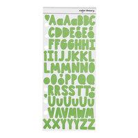 Studio Calico - Avery Alpha Sticker - Fresh Cut