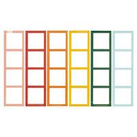 Studio Calico - Colored Film Strips