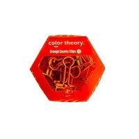 Studio Calico - Color Theory - Clips - Orange County