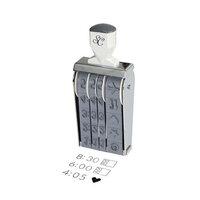 Studio Calico - Mega Roller Date Stamp - Minimalist