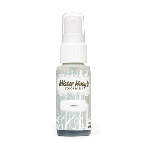 Studio Calico - Darling Dear Collection - Mister Huey's Color Mist - 1 Ounce Bottle - Audrey