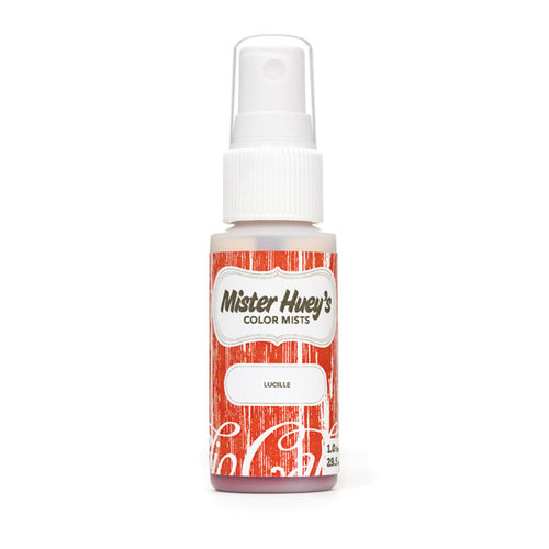 Studio Calico - Darling Dear Collection - Mister Huey's Color Mist - 1 Ounce Bottle - Lucille