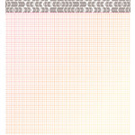 American Crafts - Studio Calico - Sundrifter Collection - 12 x 12 Double Sided Paper - Dreamweaver