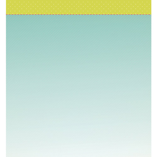 Studio Calico - Sundrifter Collection - 12 x 12 Double Sided Paper - Tidewater