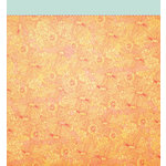 American Crafts - Studio Calico - Sundrifter Collection - 12 x 12 Double Sided Paper - Meadowland