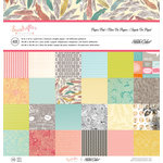 American Crafts - Studio Calico - Sundrifter Collection - 12 x 12 Paper Pad