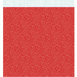 American Crafts - Studio Calico - Snippets Collection - 12 x 12 Double Sided Paper - Stop
