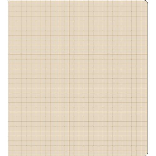 American Crafts - Studio Calico - Snippets Collection - 6 x 8 Handbook Album - Chipboard