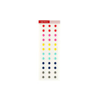 Studio Calico - Color Theory - Enamel Dots