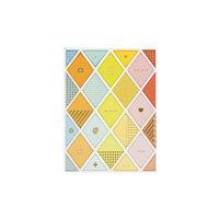 Studio Calico - Embellishments - Chipboard Diamonds - On My Way
