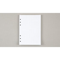 Ali Edwards - Story Planner - Blank Grid Notepad