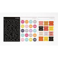 Ali Edwards - Story Planner - Sticker Bundle