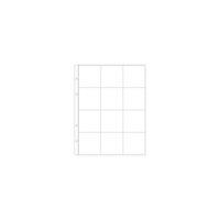 Studio Calico - 9 x 12 Page Protectors - 2B