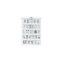 Rad and Happy - Stamp Set - Monster Alphabet