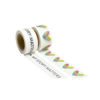 Ali Edwards - Washi Tape Bundle