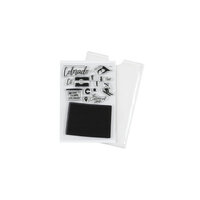 Studio Calico - Clear Photopolymer Stamps - Colorado