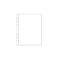 Studio Calico - 6 x 8 Page Protectors - 1A