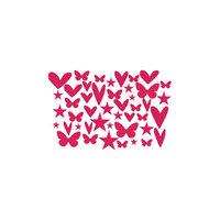 Kingston Crafts - Chipboard Shapes - Flamingo