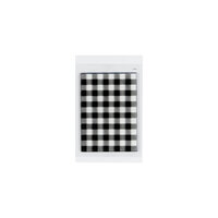 Kingston Crafts - Clear Photopolymer Stamps - Gingham Patterned
