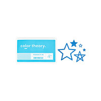 Studio Calico - Color Theory - Ink Pad - Something Blue