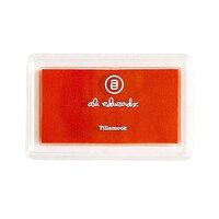 Ali Edwards - Crafter's Ink Pad - Tillamook