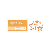 Studio Calico - Color Theory - Ink Pad - Orange County