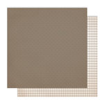 Studio Calico - Classic Calico Collection - 12 x 12 Double Sided Paper - Star