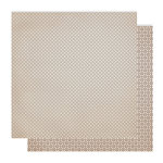 Studio Calico - Classic Calico Collection - 12 x 12 Double Sided Paper - Dot One