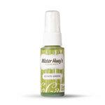 American Crafts - Studio Calico - Mister Huey's Color Mist - 1 Ounce Bottle - Estate Green