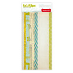 Studio Calico - Anthology Collection - Fab Rips - Sticky Fabric Strips