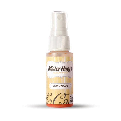 Studio Calico - Mister Huey's Color Mist - 1 Ounce Bottle - Lemonade