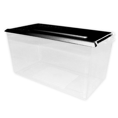 ScrapCessories - Cartridge Caddy Case - Black
