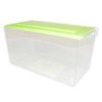 ScrapCessories - Cartridge Caddy Case - Green