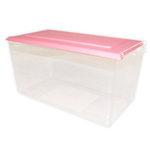 ScrapCessories - Cartridge Caddy Case - Pink