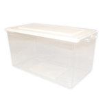 ScrapCessories - Cartridge Caddy Case - White