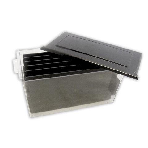 ScrapCessories - Stamp Caddy Case Kit - Black