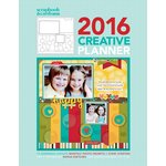 Scrapbook and Cards Today - 2016 Creative Planner