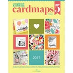 Scrapbook and Cards Today - Magazine - CardMaps - Volume 5