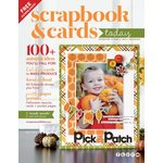 Scrapbook and Cards Today - Fall 2016 Issue