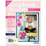 Scrapbook and Cards Today - Spring 2016 Issue