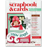 Scrapbook and Cards Today - Winter 2015 Issue
