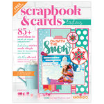Scrapbook and Cards Today - Winter 2016 Issue
